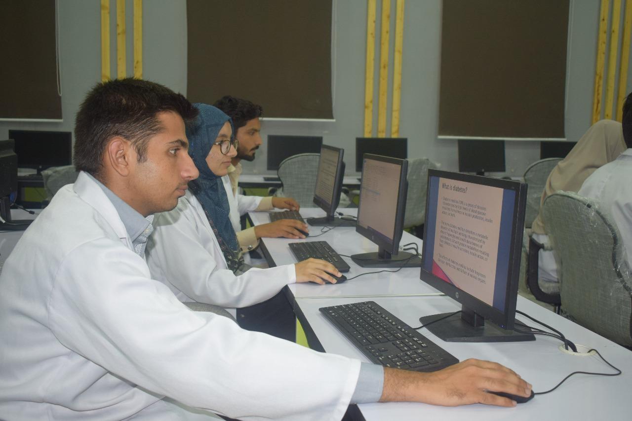 New IT Lab